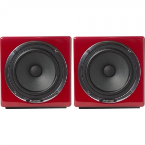 Avantone Pro Active MixCubes Pair Red