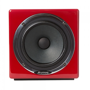 Avantone Pro Active MixCube Single Red