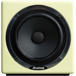 Avantone Pro Active MixCube Single Retro Cream