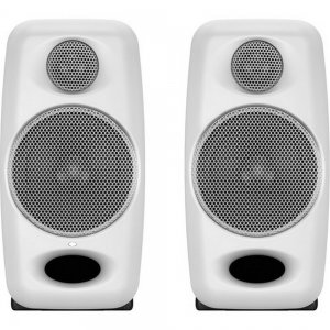 IK Multimedia iLoud Micro Monitor Pair White Special Edition