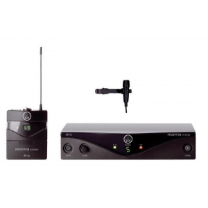 AKG Perception Wireless 45 Pres Set BD B2 (774.100 - 777.900)