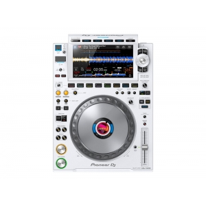 Pioneer CDJ-3000 Limited Edition White