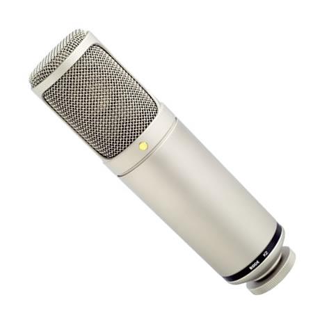Капсюль микрофона K2