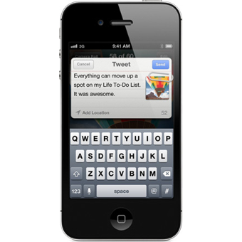 Data recovery software for iphone 4s