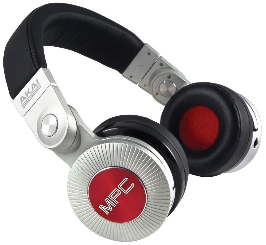 DJ-наушники MPC Headphones