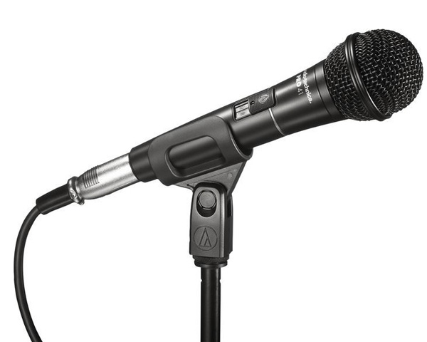 Audio-Technica PRO41 микрофон