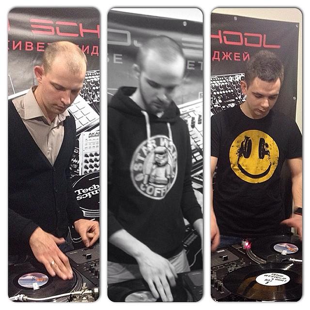 DJ ���� � PRODJ SCHOOL