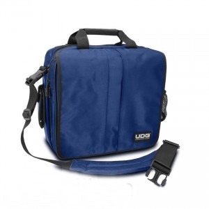 UDG Ultimate CourierBag DeLuxe Blue Limited Edition
