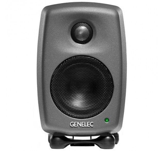 2х-полосный студийный, активный монитор Genelec 8010 APM