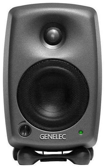 2х-полосный студийный, активный монитор с выключателем питания - Genelec 8020CPM