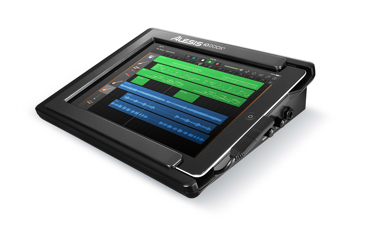 Док станция для iPAD Alesis iO DOCK II