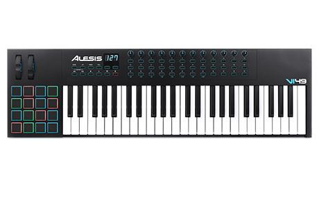 Alesis VI49 ���������� USB/MIDI
