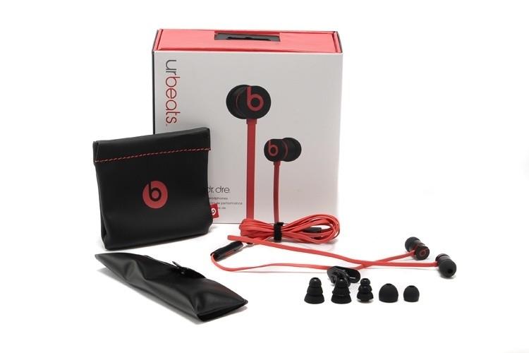 Наушники для плеера Beats by Dr. Dre UrBeats 2 Matte Black 79f8887dc